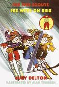 eBook:  Pee Wee Scouts: Pee Wees on Skis
