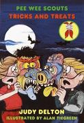 eBook:  Pee Wee Scouts: Tricks and Treats