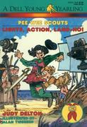 eBook:  Pee Wee Scouts: Lights, Action, Land-Ho!