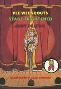 eBook:  Pee Wee Scouts: Stage Frightened