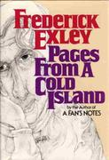 eBook: Page from a Cold Island