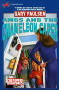 eBook: AMOS AND THE CHAMELEON CAPER