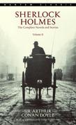 eBook:  Sherlock Holmes: The Complete Novels and Stories Volume II