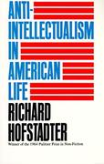eBook: Anti-Intellectualism in American Life