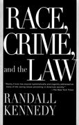 eBook: Race, Crime, and the Law