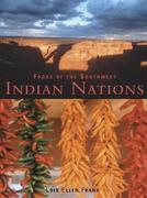 eBook: Foods of the Southwest Indian Nations