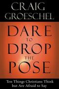 eBook: Dare to Drop the Pose