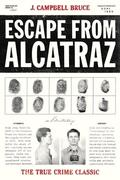 eBook: Escape from Alcatraz