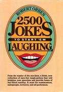 eBook: 2500 Jokes to Start 'Em Laughing