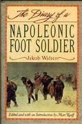 eBook: DIARY OF A NAPOLEONIC FOOTSOLDIER