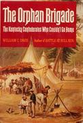 eBook: Orphan Brigade