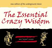 eBook: The Essential Crazy Wisdom