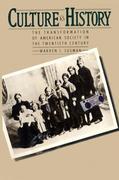 eBook: CULTURE AS HISTORY