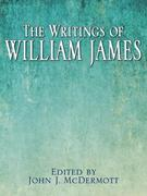 eBook: The Writings of William James