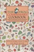 eBook: The Frog Commissary Cookbook
