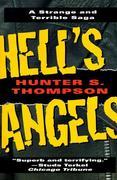 eBook:  Hell's Angels: A Strange and Terrible Saga