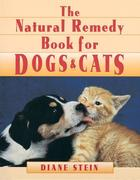 eBook: Natural Remedy Book for Dogs and Cats