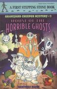 eBook: House of the Horrible Ghosts