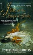 eBook: Jane and the Barque of Frailty