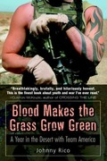 eBook: Blood Makes the Grass Grow Green