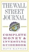 eBook: The Wall Street Journal Complete Money and Investing Guidebook