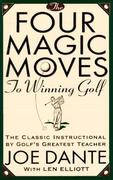 eBook: Four Magic Moves to Winning Golf