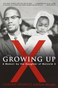 eBook: Growing Up X