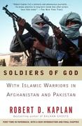 eBook: Soldiers of God