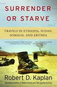 eBook: Surrender or Starve