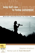 eBook: Being God's Man by Finding Contentment