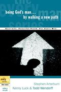 eBook: Being God's Man by Walking a New Path