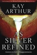 eBook: As Silver Refined