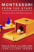 eBook: Montessori from the Start