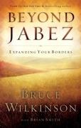 eBook: Beyond Jabez