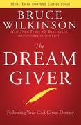eBook: Dream Giver