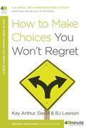 eBook: How to Make Choices You Won't Regret