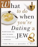eBook: What to Do When You´re Dating a Jew