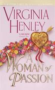 eBook: A Woman of Passion