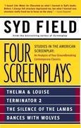 eBook: Four Screenplays