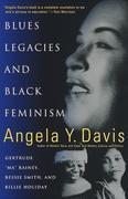eBook: Blues Legacies and Black Feminism