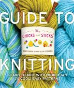 eBook: The Chicks with Sticks Guide to Knitting