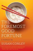 eBook: The Foremost Good Fortune