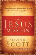 eBook: Jesus Mission