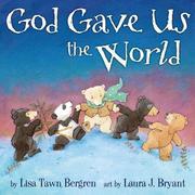 eBook: God Gave Us the World