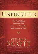 eBook: Unfinished