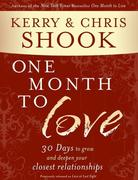eBook: One Month to Love