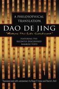 eBook: Dao De Jing