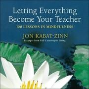 eBook: Letting Everything Become Your Teacher