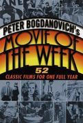eBook: Peter Bogdanovich's Movie of the Week