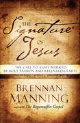 eBook: The Signature of Jesus